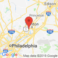 Google Map for Dealership Location